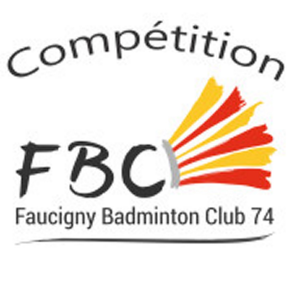 compétition bad