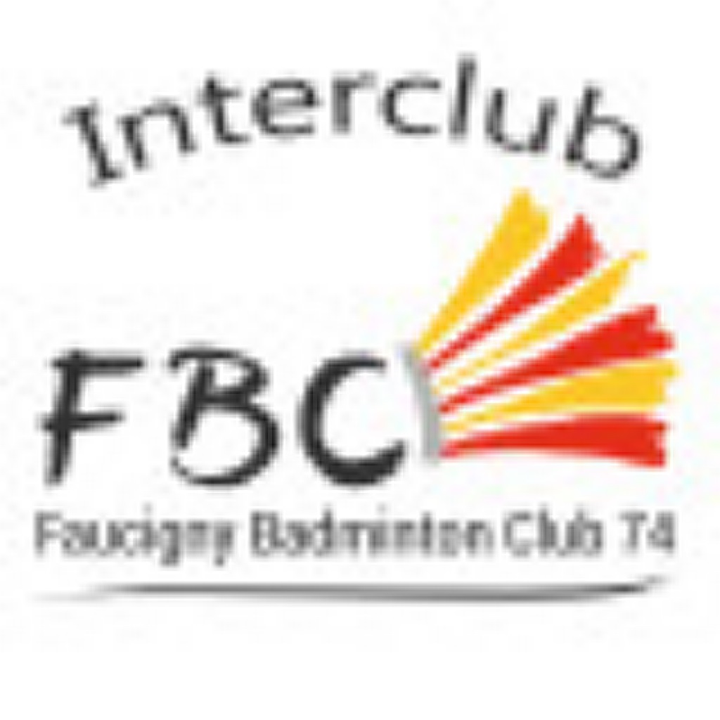 interclub bad