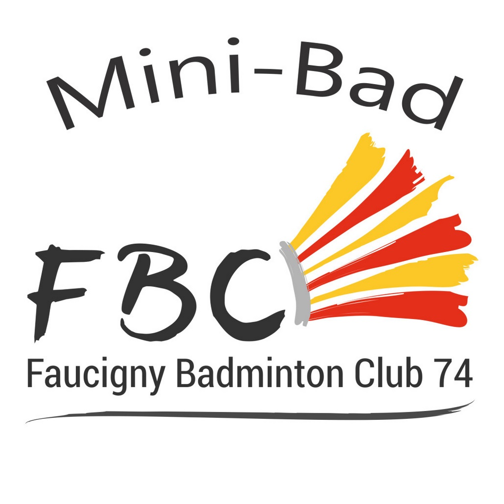 plateau mini bad samedi 25 mars 2017 faucigny badminton club. Black Bedroom Furniture Sets. Home Design Ideas