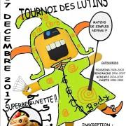 FBC74 TOURNOI DES LUTINS